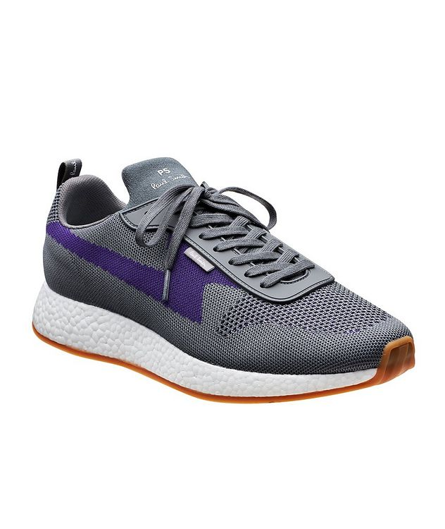 Zeus Knit Sneakers picture 1
