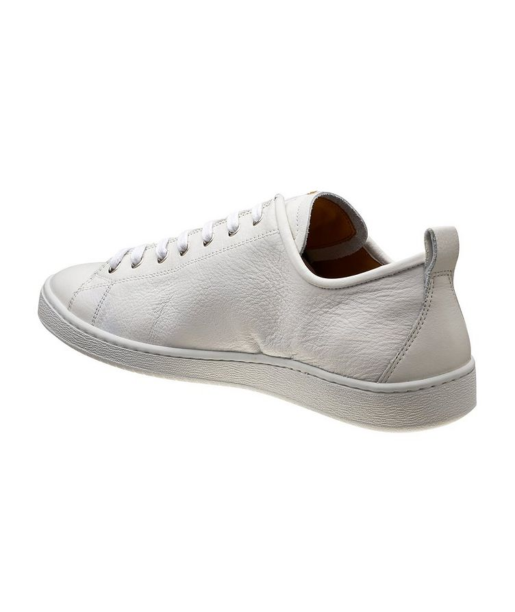 Miyata Leather Sneakers image 1