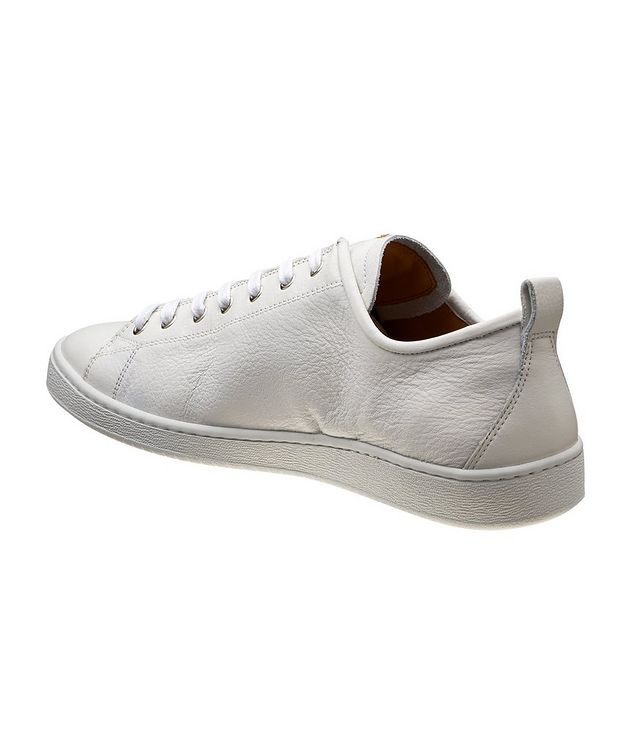 Miyata Leather Sneakers picture 2