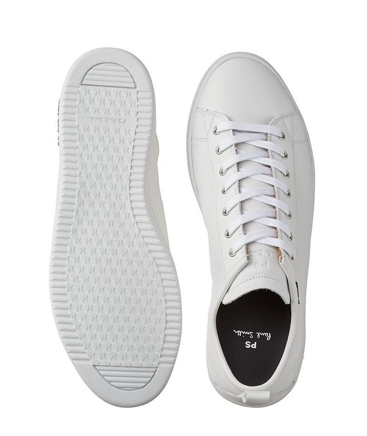 Miyata Leather Sneakers image 2