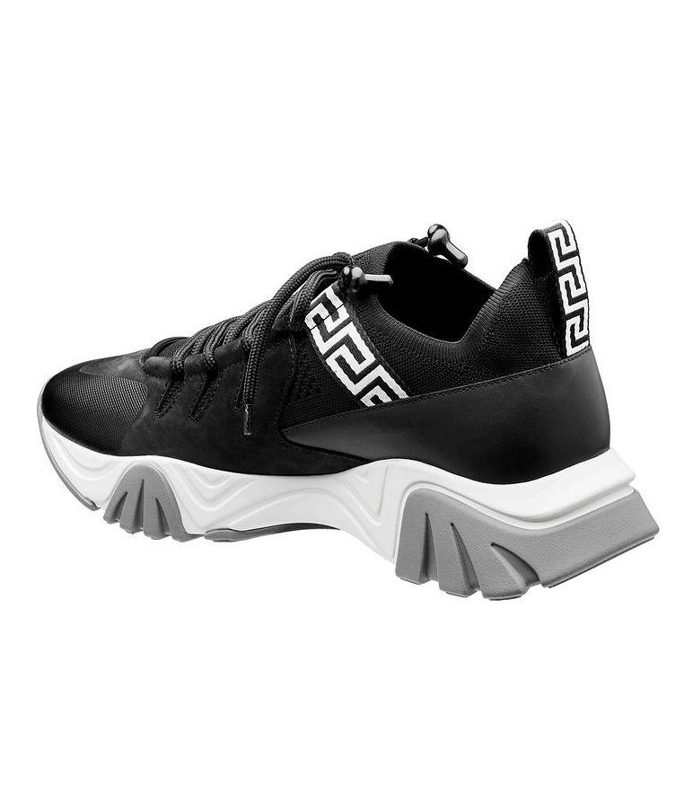 Squalo Knit Sneaker image 1