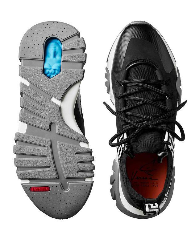 Squalo Knit Sneaker picture 3