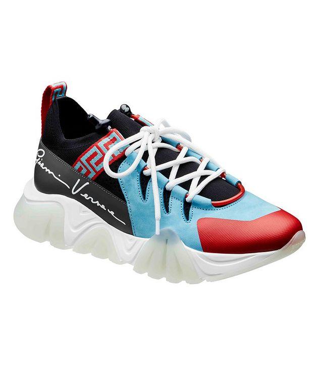 Squalo Knit Sneaker picture 1