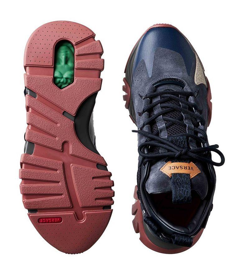 Squalo Hiker Sneaker image 2