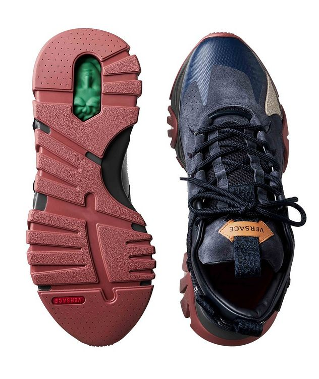 Squalo Hiker Sneaker picture 3