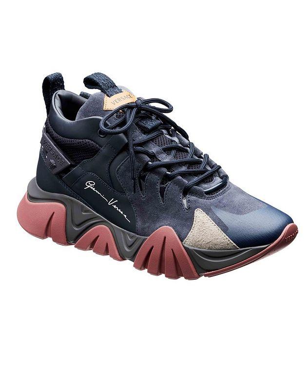 Squalo Hiker Sneaker picture 1
