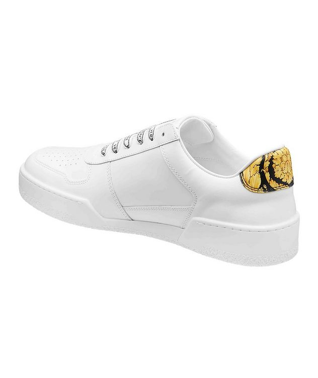 Ilus Leather Sneakers picture 2