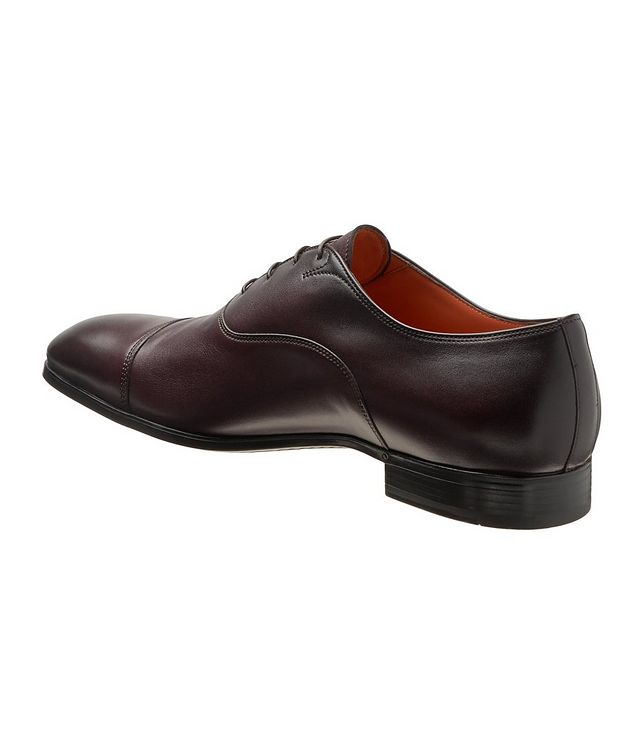 Cap-Toe Oxfords picture 2