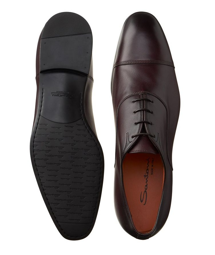 Cap-Toe Oxfords image 2