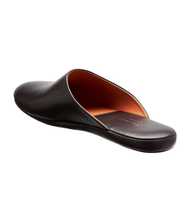 Leather House Slippers picture 2