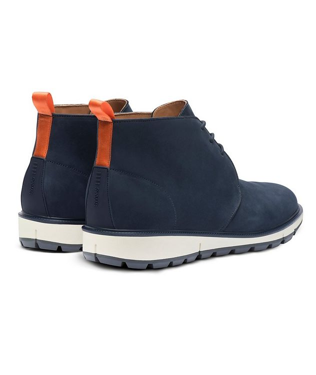 Motion Chukka Lug Sole Boots picture 2