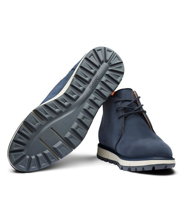 Motion Chukka Lug Sole Boots picture 3