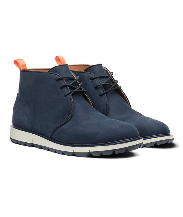 Motion Chukka Lug Sole Boots picture 1