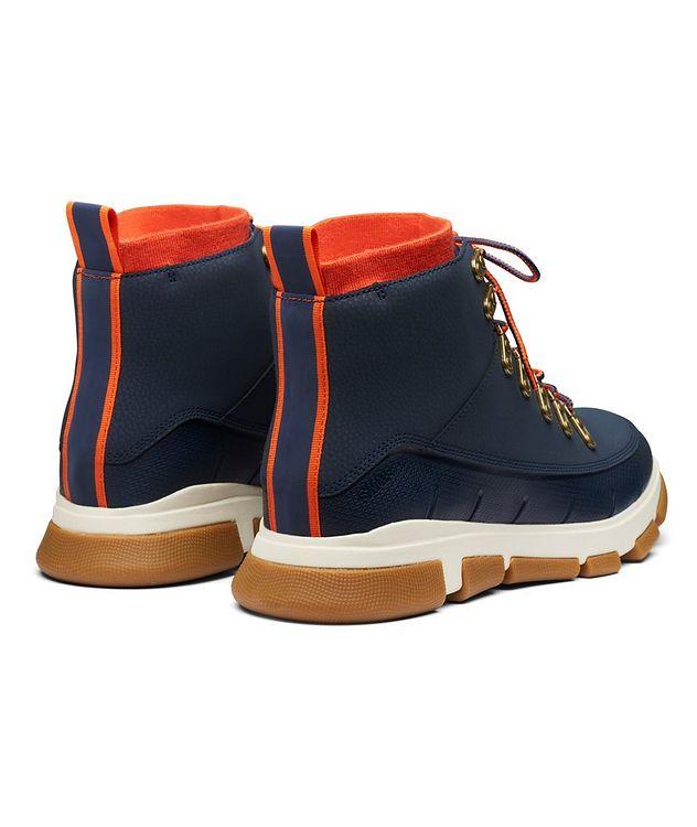 City Hiker II Waterproof Boots picture 2