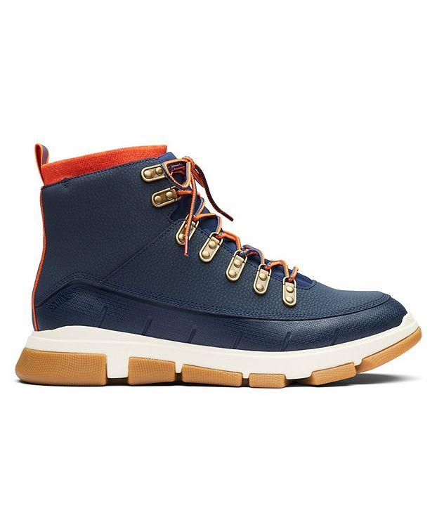 City Hiker II Waterproof Boots picture 3