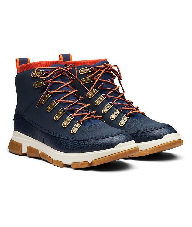 City Hiker II Waterproof Boots picture 1