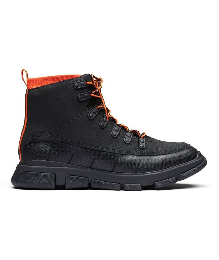 City Hiker II Waterproof Boots image 2