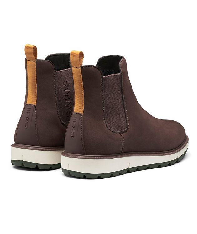 Motion Chelsea Lug Sole Boots picture 2