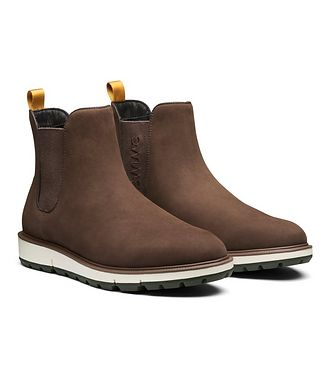 Swims Motion Chelsea Lug Sole Boots
