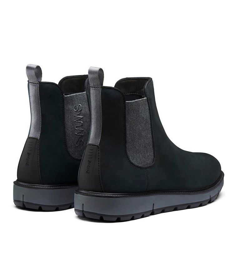 Motion Chelsea Lug Sole Boots image 1
