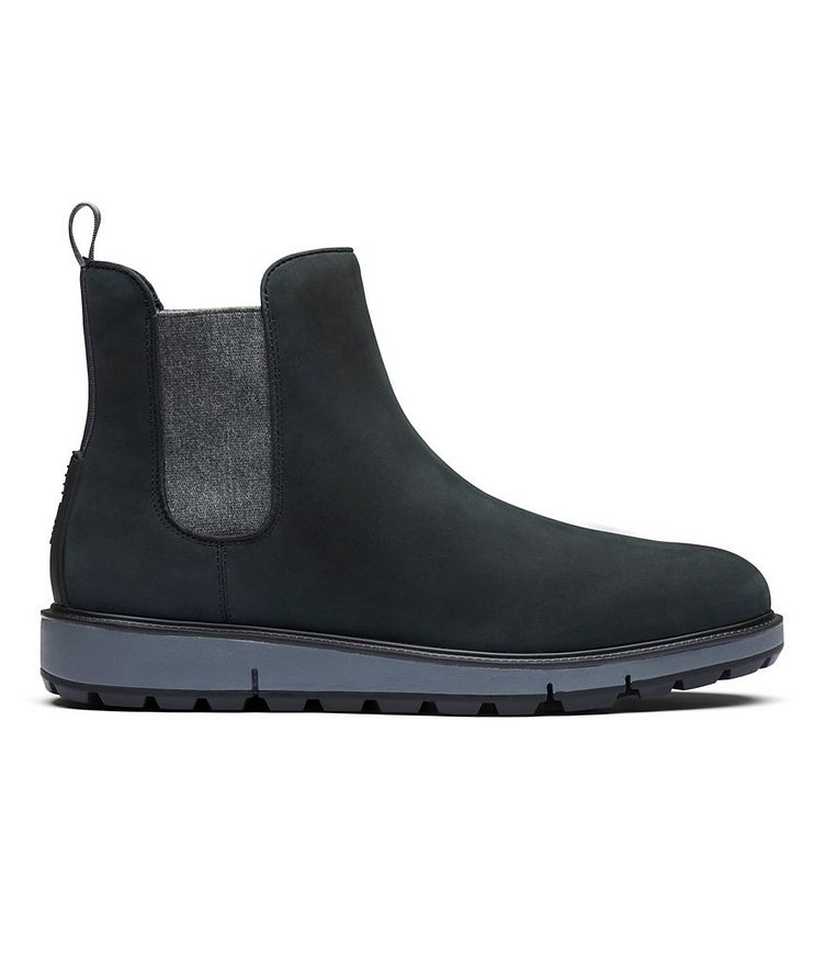 Motion Chelsea Lug Sole Boots image 2