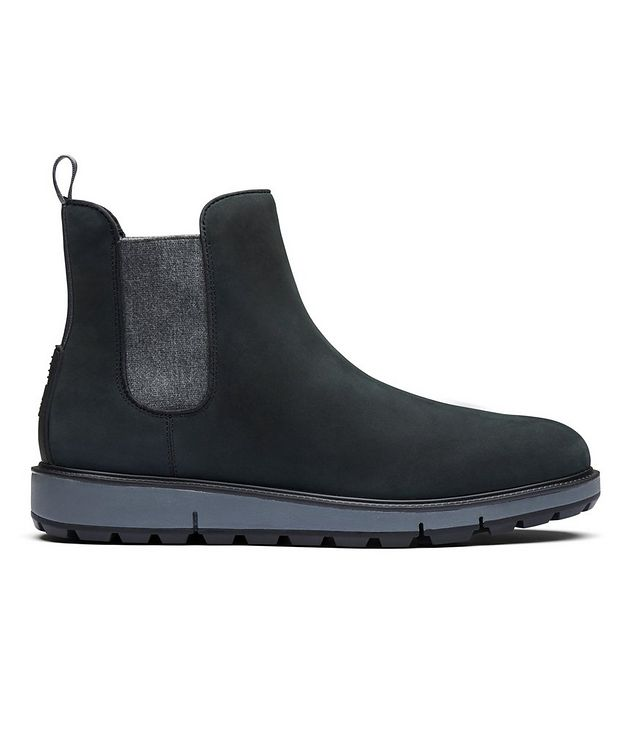 Motion Chelsea Lug Sole Boots picture 3