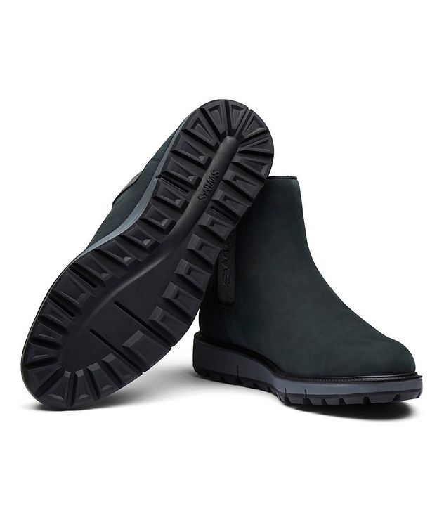 Motion Chelsea Lug Sole Boots picture 4