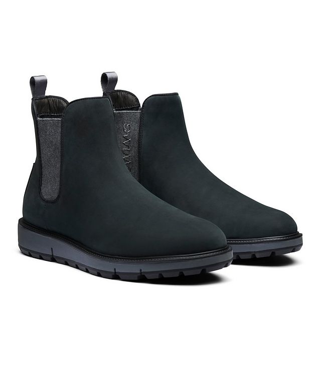 Motion Chelsea Lug Sole Boots picture 1