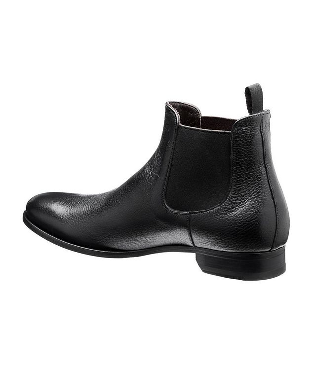 Alford Leather Chelsea Boots picture 2