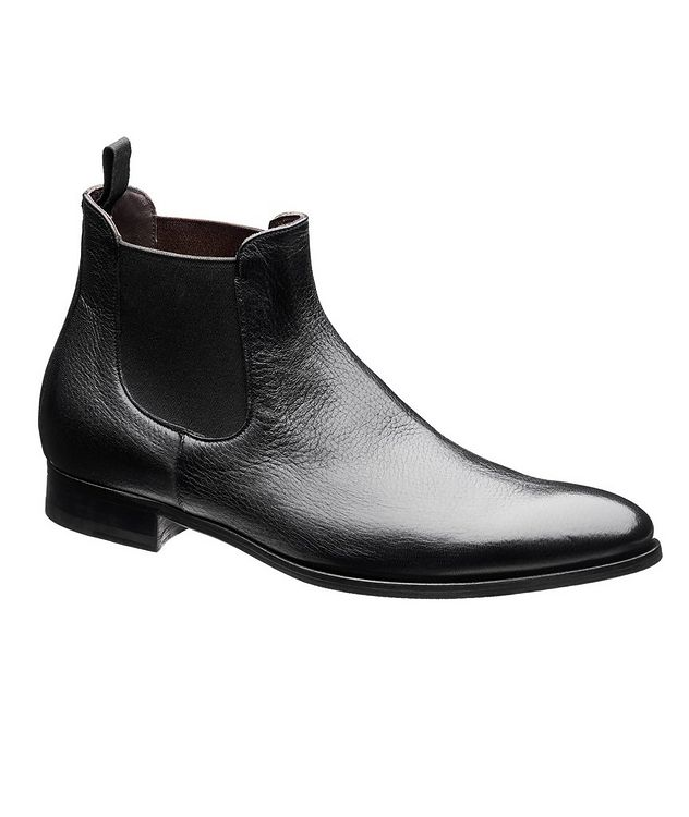 Alford Leather Chelsea Boots picture 1
