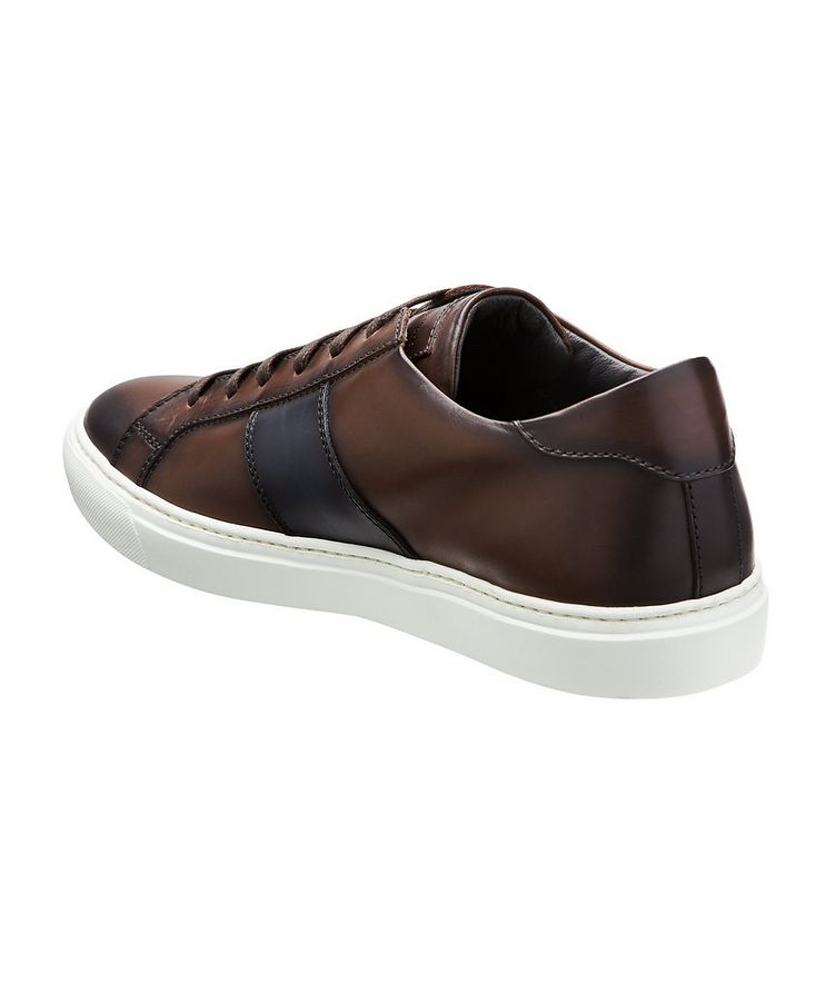 Radley Leather Sneakers image 1
