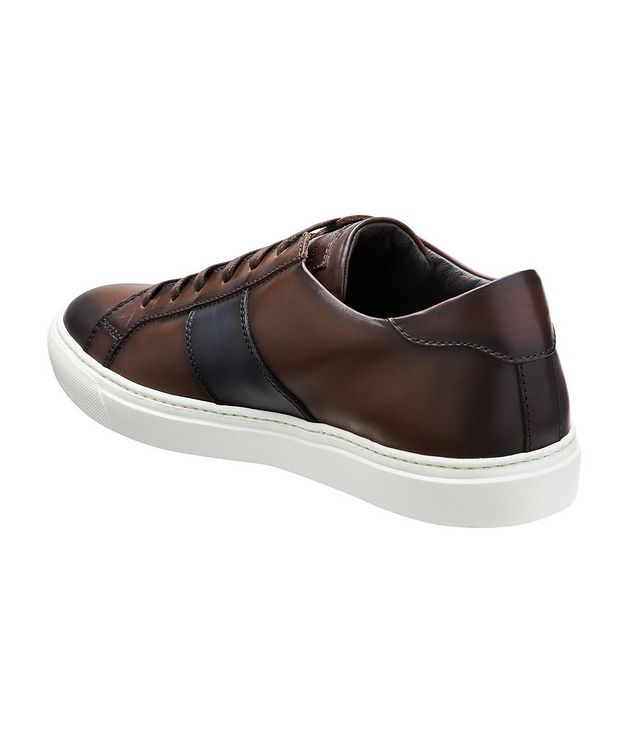 Radley Leather Sneakers picture 2