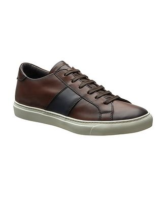 To Boot New York Radley Leather Sneakers
