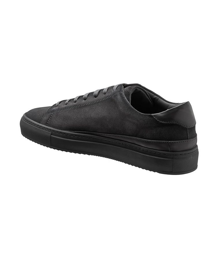 Degraw Suede Sneakers image 1