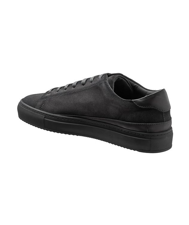 Degraw Suede Sneakers picture 2