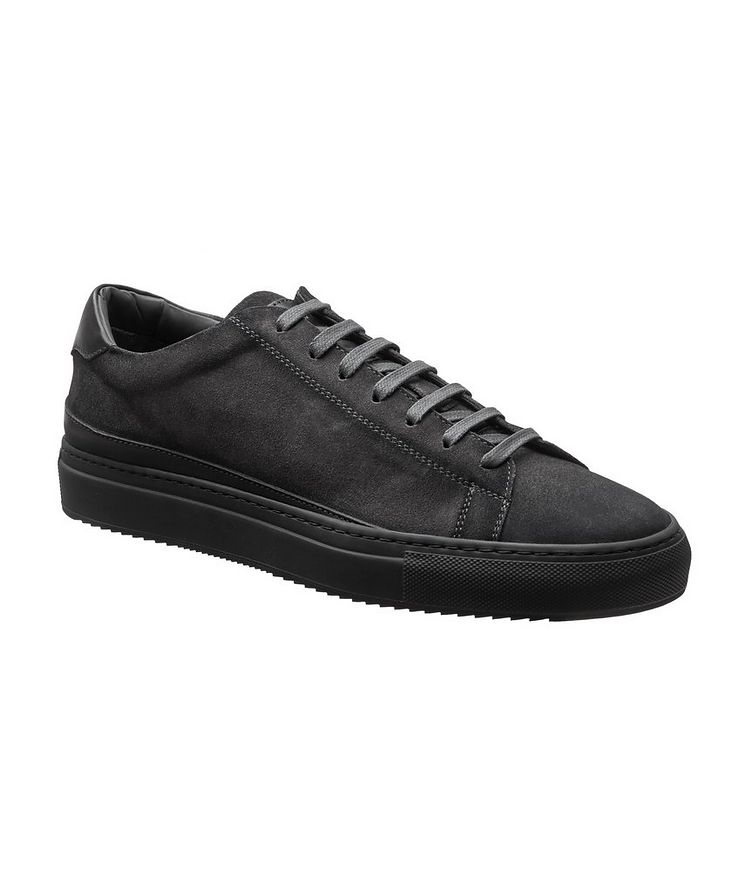 Degraw Suede Sneakers image 0