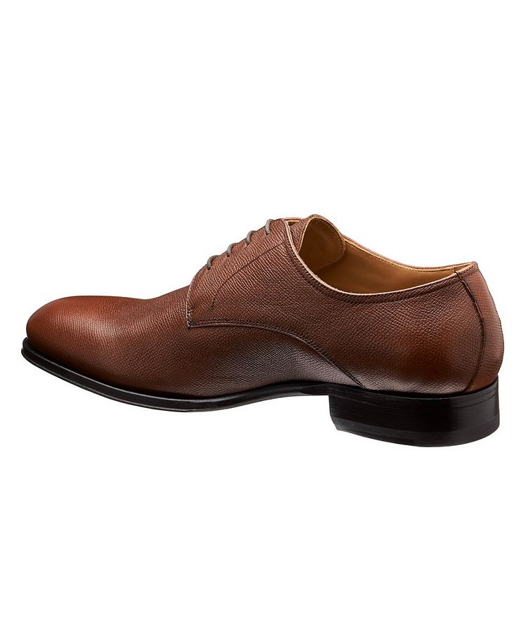 Declan Leather Derbies image 1