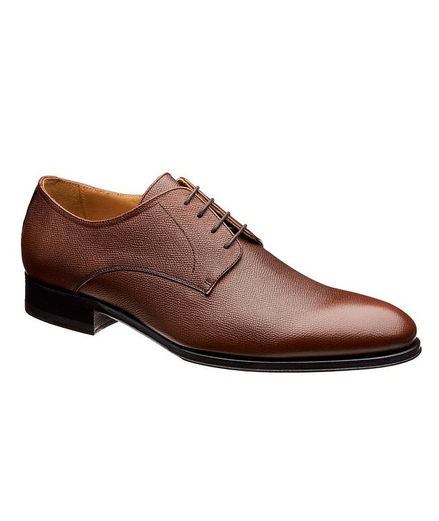 Declan Leather Derbies picture 1