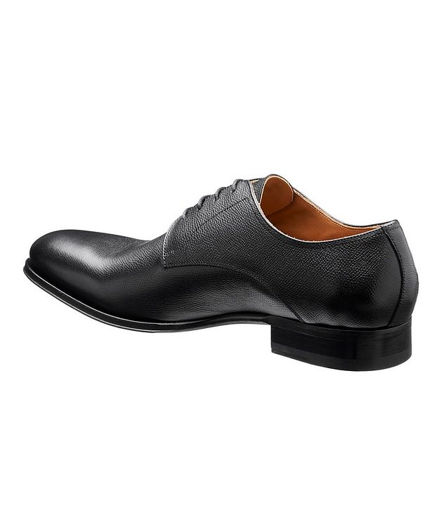 Declan Leather Derbies picture 2