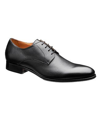 To Boot New York Declan Leather Derbies