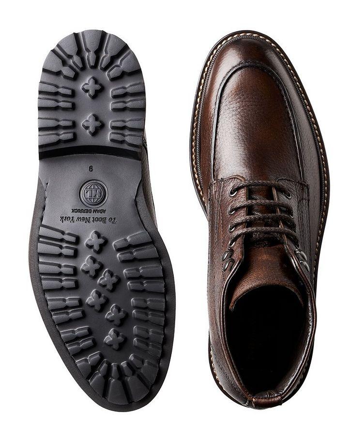Carlton Deerskin Boots image 2