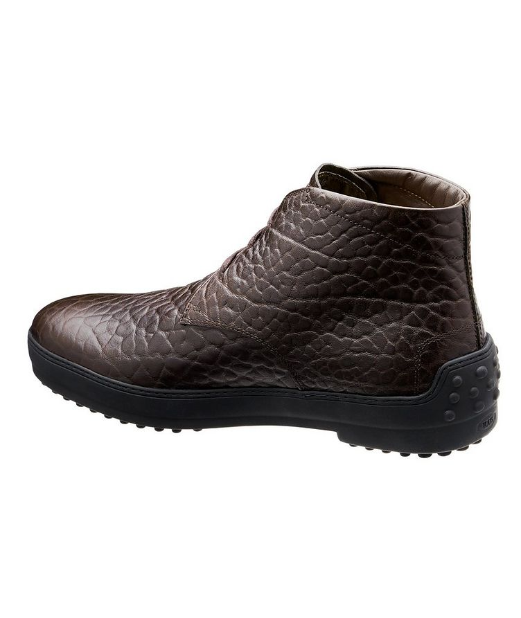 Leather Desert Boots image 1