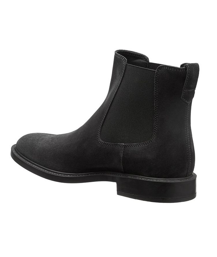 Suede Chelsea Boot image 1