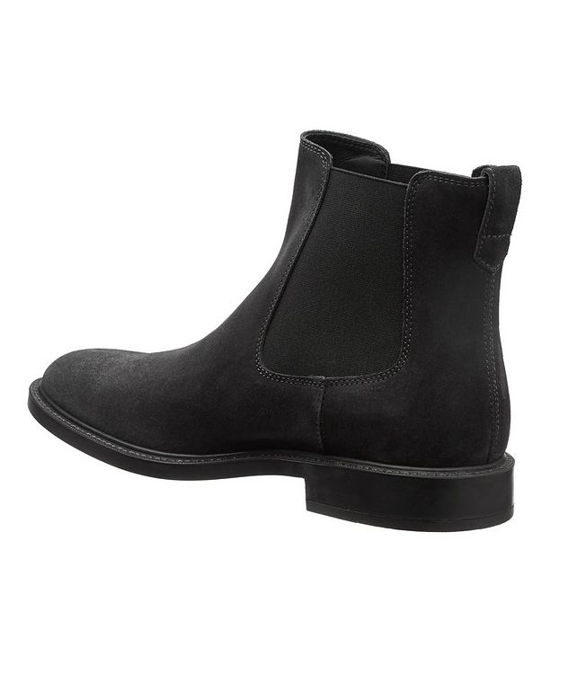 Suede Chelsea Boot picture 2