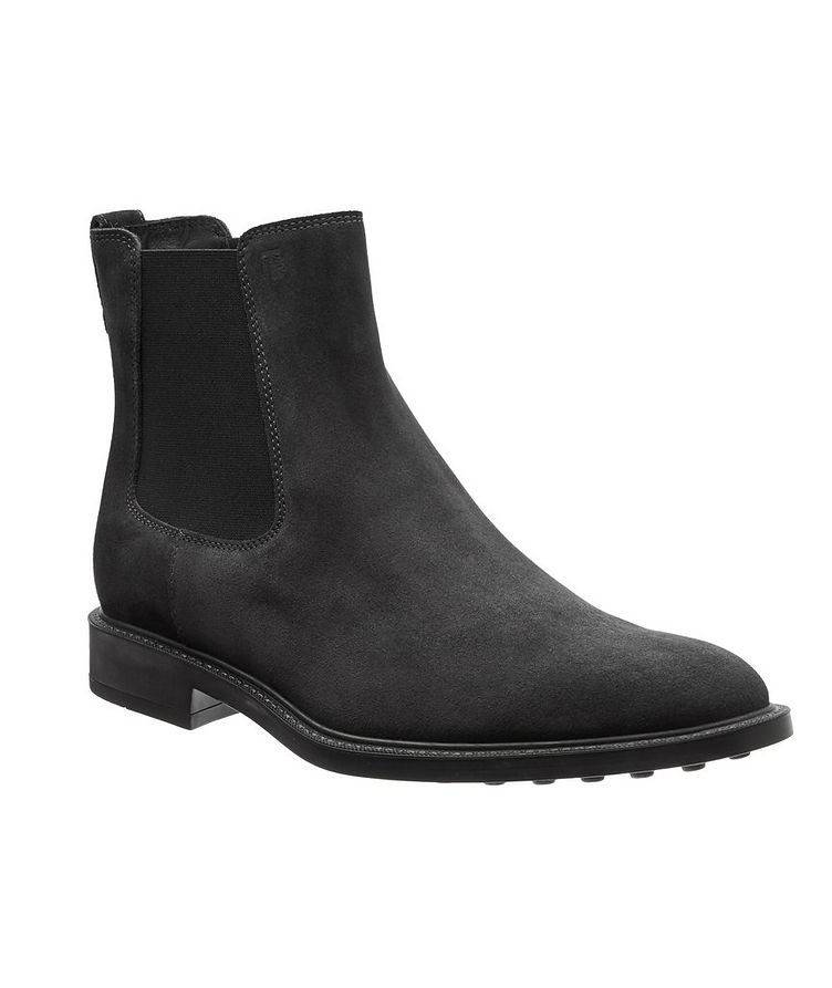 Suede Chelsea Boot image 0