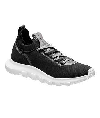 Z Zegna Techmerino 2.0 Sneakers