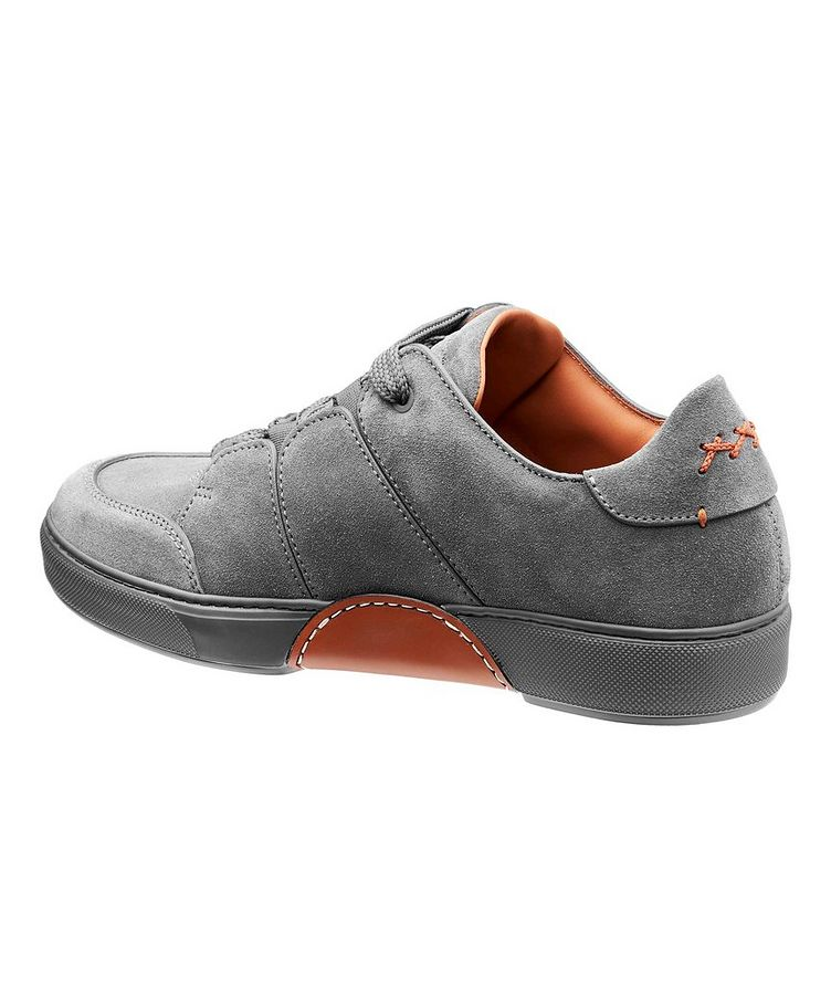 Tiziano Suede Sneakers image 1