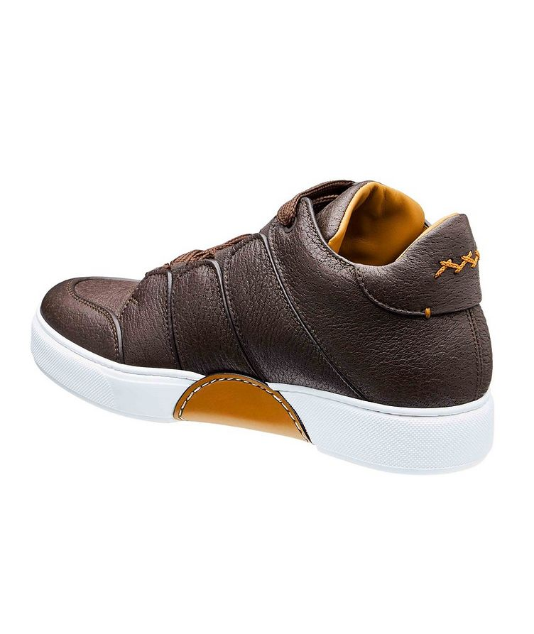 Tiziano Tumbled Sneakers image 1