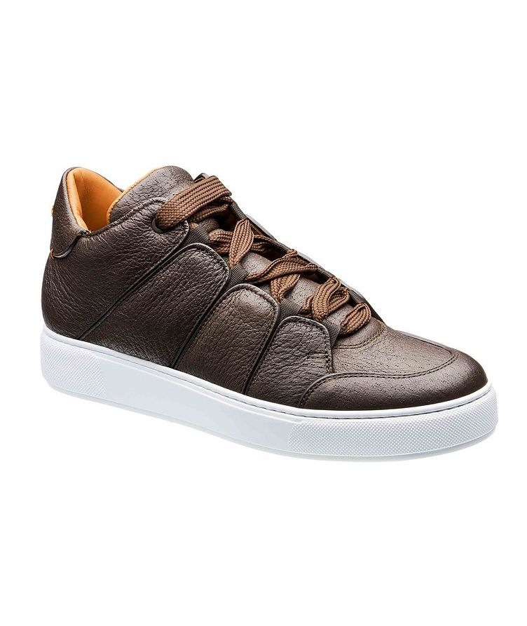 Tiziano Tumbled Sneakers image 0