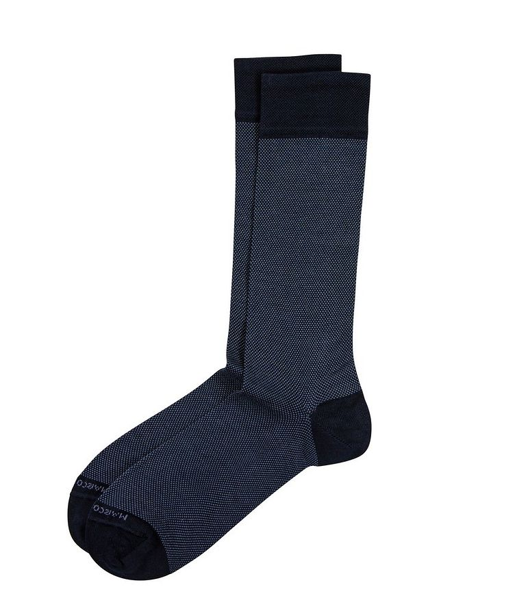 Cotton-Blend Socks image 0